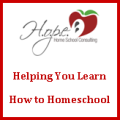 Hope Home School Consulting